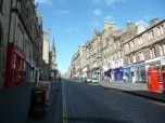 edinburgh_roayal-mile_sunday-morning
